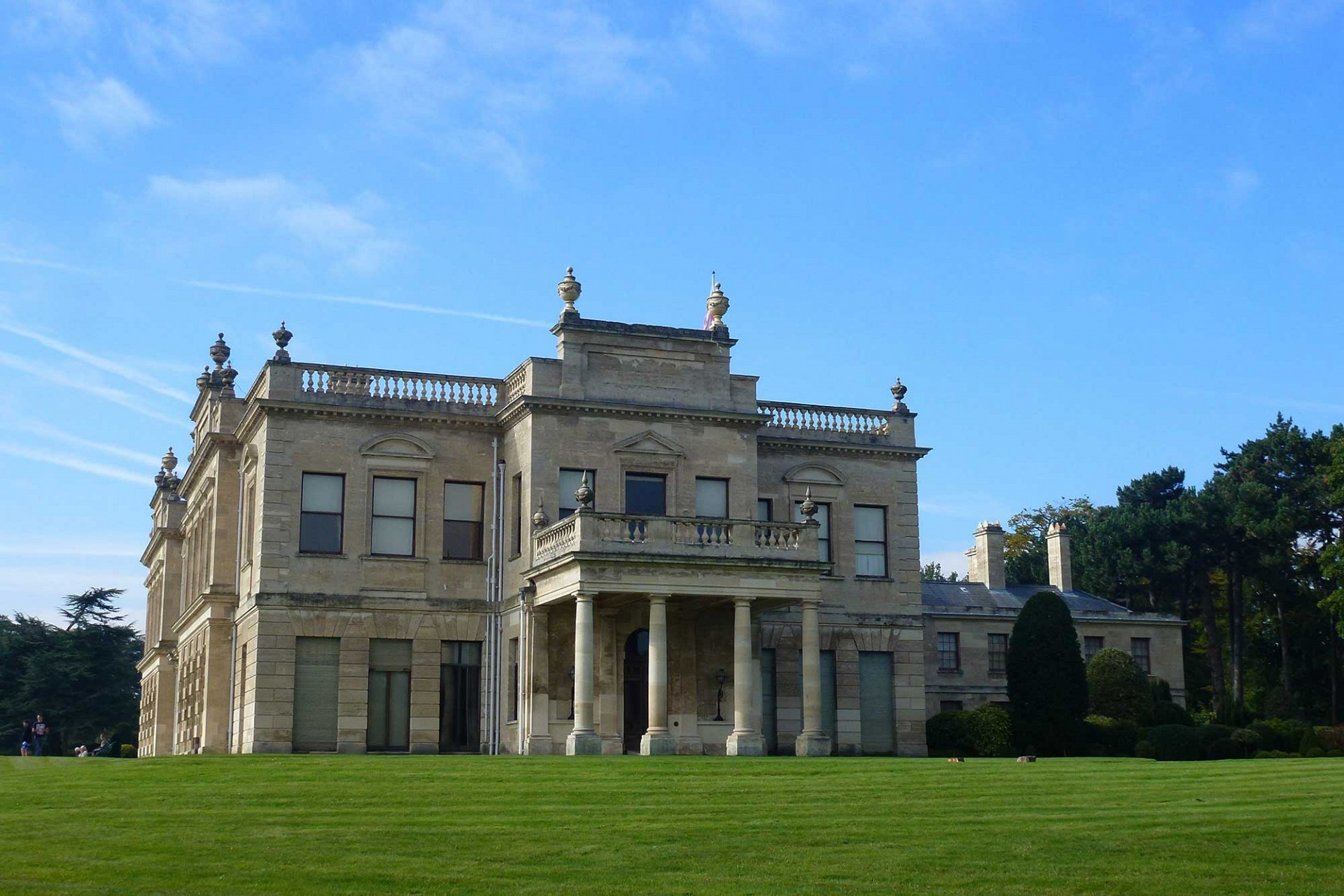 Brodsworth Hall, Doncaster